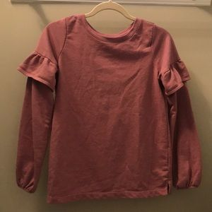 Old Navy Pink Sweater - Size XS